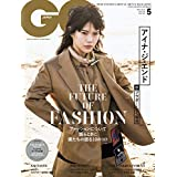 GQ JAPAN サムネイル