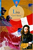 Front cover for the book Lisa by Carol Matas