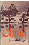 A Taste of China, James Ballingall, 0531097684
