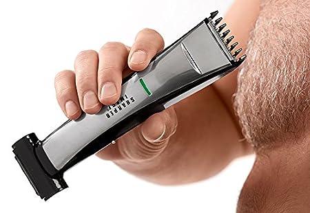 Review Sharper Image Men's Cordless