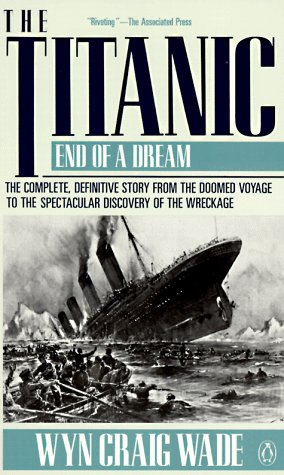 The Titanic: End of A Dream - West Texas Village Dallas
