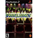 Frequency - PlayStation 2