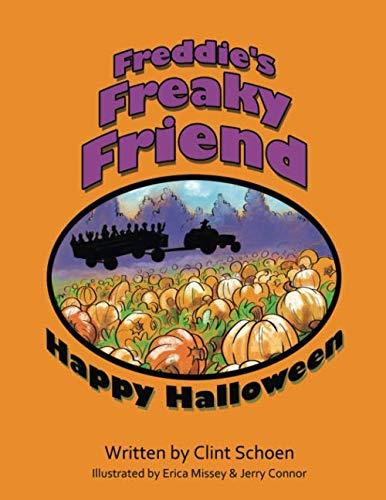 Howling Ghost Costume (Freddie's Freaky Friend)