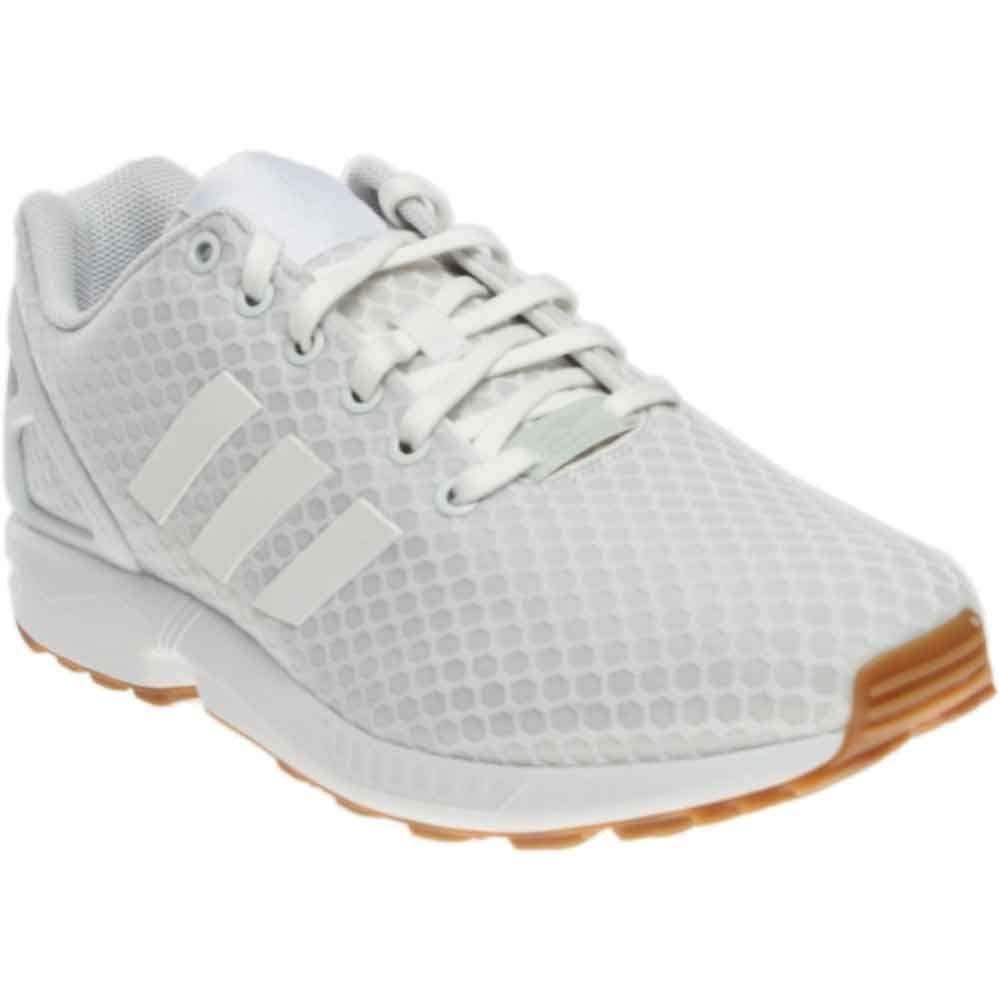 Adidas ZX Flux, Scarpe da Fitness Uomo^Donna | Facile da usare  | Maschio/Ragazze Scarpa