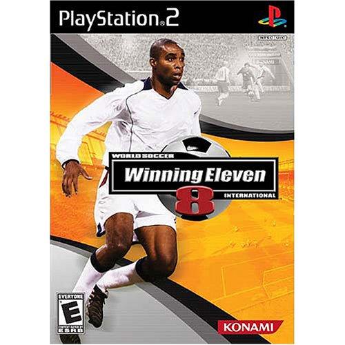 World Soccer Winning Eleven 8 International product image
