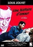 Une histoire d'amour (Louis Jouvet) (French only)
