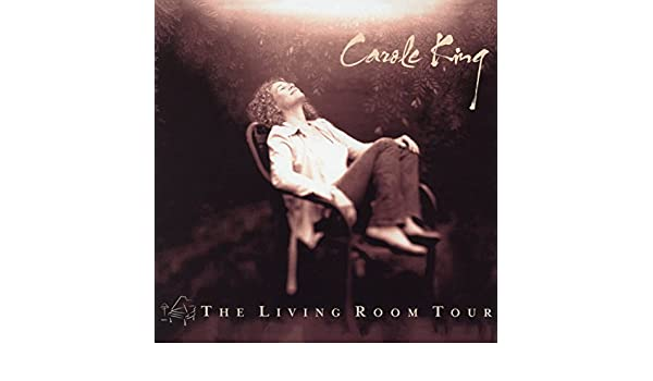 The Living Room Tour Live By Carole King On Amazon Music Amazon