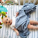 Pack N Play Portable Crib Sheet Set 100% Jersey
