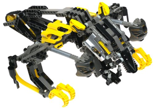 Top 15 Best Lego BIONICLE Sets Reviews in 2019 1
