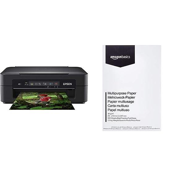 Epson C11CH17403 Expression Home XP-255 - Impresora Multifunción ...