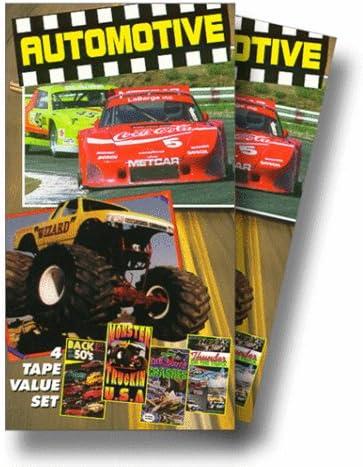 Automotive [VHS]