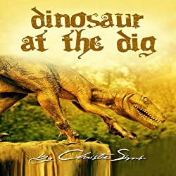 Dinosaur at the Dig