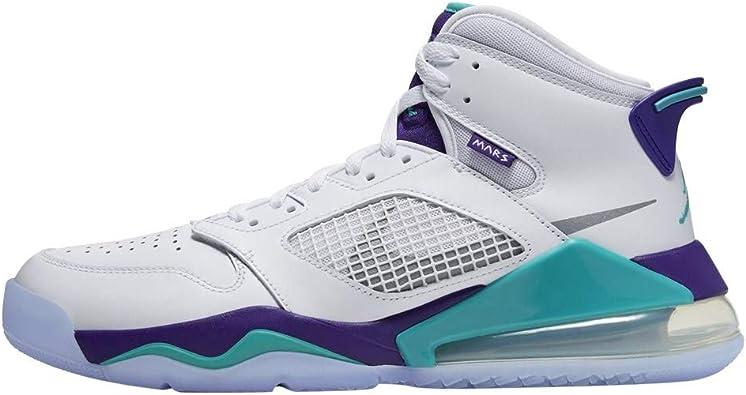 Jordan Mars 270 Men's Basketball Shoes