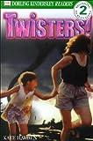 Twisters!, Kate Hayden, 0789457083