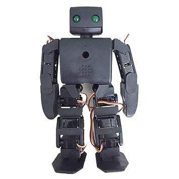 Homyl Kit de Robot de Código Abierto DIY de Humanoid Compatible ...