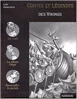 Résultats de recherche d'images pour «contes et légendes des vikings»