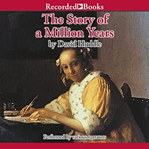 The Story of a Million Years Audiobook