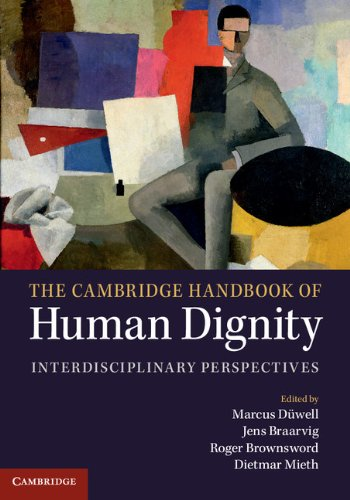 Download The Cambridge Handbook of Human Dignity: Interdisciplinary Perspectives Pdf