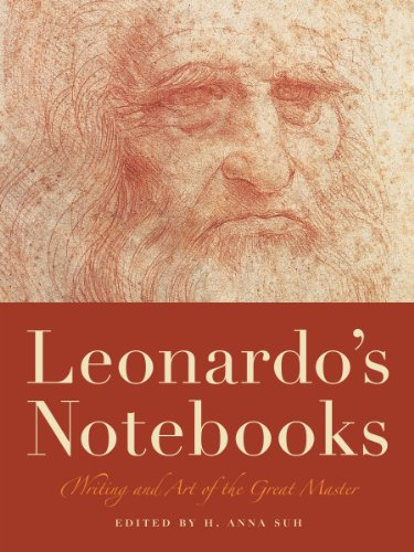 Kindle Daily Deal: Leonardo's Notebooks For $3 In Kindle Format
