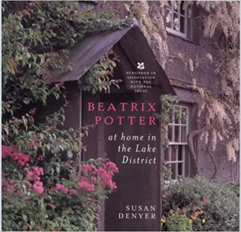 Book Beatrix Potter: At Home in the Lake District