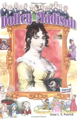 Dolley Madison (History Makers Bios) pdf epub