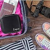 Leopara Makeup Lighting System - Portable Vanity