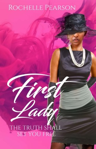 Books : First Lady