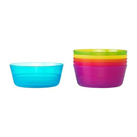 IKEA - KALAS Children Color Bowls