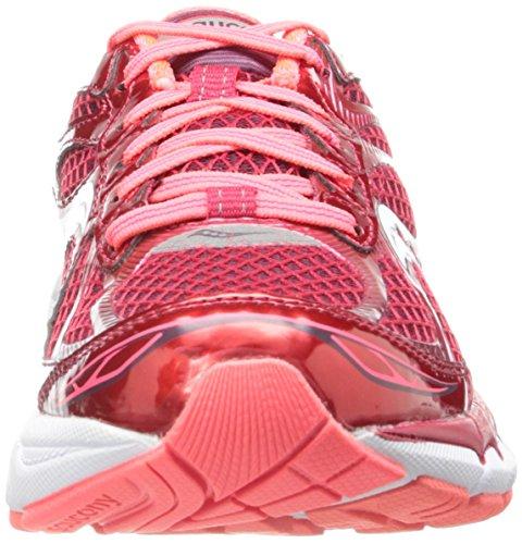 Ue Tênis Saucony Coral Vermelho 5 37 Senhoras x70Yq5d7