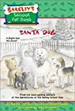 Santa Dog, Marcia Thornton Jones and Debbie Dadey, 0786816775