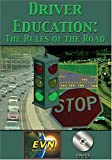 Driver Education: The Rules of the Road DVD