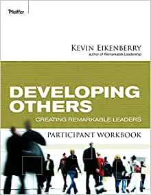 developing others participant workbook creating remarkable leaders