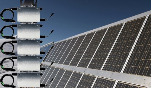 DMSOLAR - 10,000 Watt Complete Photovoltaic System (Only $2.22/W!!)