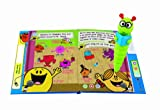 VTech Bugsby Reading System Book - Mr. Men/Little Miss