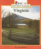Virginia, Jan Mader, 0516277804
