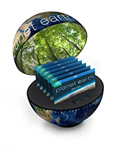 Planet Earth: Limited Edition (Blu-ray)
