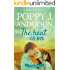 The Heat Is On (Boston Five Book 1)