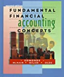 Fundamental Financial Accounting Concepts, Edmonds, Thomas P. and McNair, Frances M., 0070217785