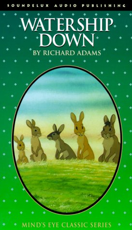 watership down critical essays Free college essay watership down- an analysis of the places and their leadership richard adams novel, watership down, is the account of a group of rabbits trip to.
