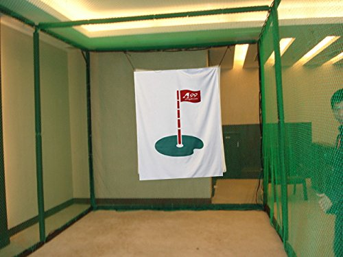A99 Golf Target Pad for Big Hitting Net Practice Training aids