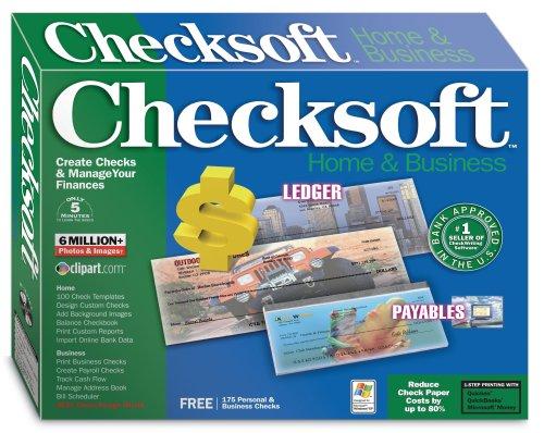 Amazon.com: Checksoft Home & Business:
