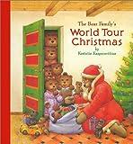 The Bear Family's World Tour Christmas, Kestutis Kasparavicius, 0810905736