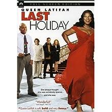 Last Holiday (Full Screen Edition) (2006)