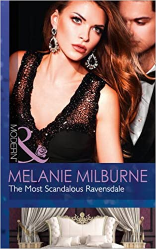 Book The Most Scandalous Ravensdale (The Ravensdale Scandals, Book 4)