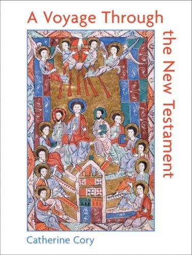 Voyage Through The New Testament