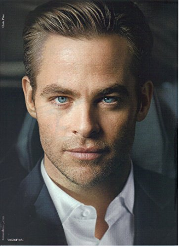 print-ad-2014-chris-pine-for-giorgio-armani-code-for-men-unforgettable-2-pages