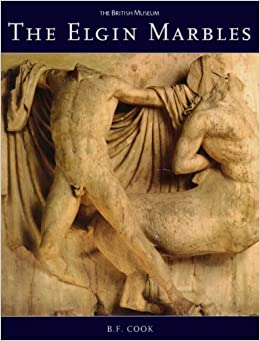 Elgin Marbles (2nd Edition)