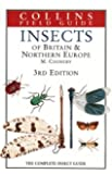 Insects of Britain and Northern Europe (Collins Field Guide)