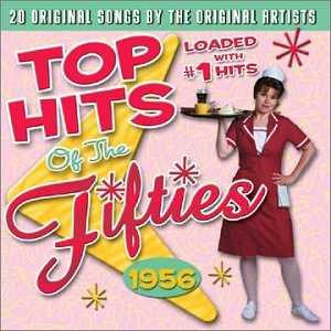 VARIOUS ARTISTS - Top Hits Of The Fifties Vol.1 - Amazon ...