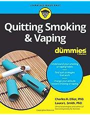 Quitting Smoking & Vaping For Dummies